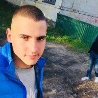 Максим, 24 года, Лев, Осташков