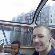 Marcius 34 Амстердам