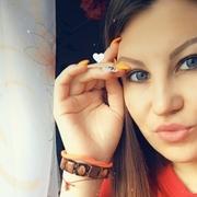 Аня, 25, г.Комсомольск-на-Амуре