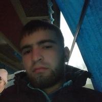 Jasur, 26 лет, Козерог, Москва