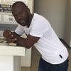 Ben, 33, Limassol