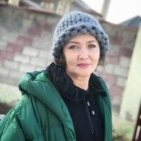 Роза, 52 года, Лев, Шымкент