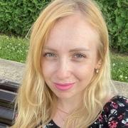 Кристина 32 года (Весы) Таганрог