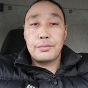 Berik, 44, г.Атырау