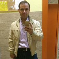 Пётр, 45 лет, Лев, Москва