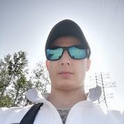 Вадим 27 Санкт-Петербург