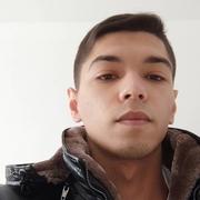Рома 22 года (Овен) Екатеринбург