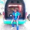 Nigel, 32, Harare