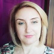 Оксана, 47, г.Ялта