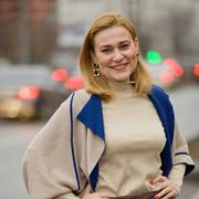 Наталья 43 Москва