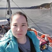 Юлия Попова 26 лет (Стрелец) Иркутск