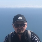 Андрей 35 Ялта
