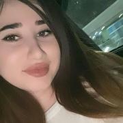 Feruza, 20, г.Ташкент
