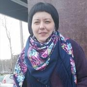 Ксюня, 42, г.Нефтеюганск