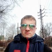 Юрий 30 Москва
