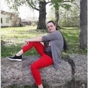 Анюта, 27, г.Чернигов