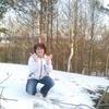 Лидия, 60, г.Кушва