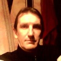 Руслан, 47 лет, Козерог, Санкт-Петербург