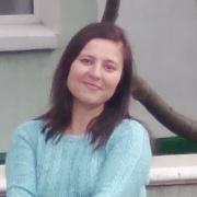 Эльвира, 30, г.Оренбург