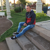 Сергей, 26, г.Ирпень