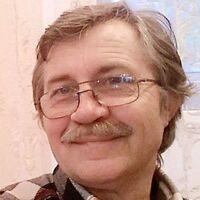 Валерий, 64 года, Телец, Ростов-на-Дону