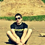 Александр, 23, г.Невельск