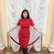 Лилия Сергеева 40 Самара