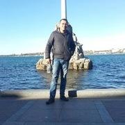 Александр, 28, г.Красноперекопск