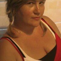 мила, 52 года, Водолей, Киев