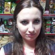 Оксана 29 лет (Водолей) Темиртау