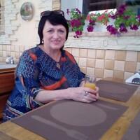 Ольга, 56 лет, Близнецы, Калининград