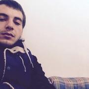 Геор 24 года (Рыбы) хочет познакомиться в Дигоре