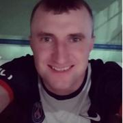 Антон, 36, г.Саратов