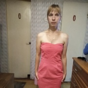 Наташа Гоглева, 30, г.Голицыно