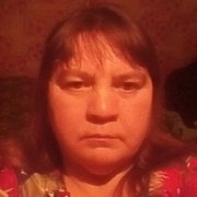 Светлана 51 год (Стрелец) Тяжинский