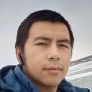 Руслан, 20, г.Учалы