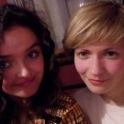 Анна 29 лет (Скорпион) Кострома