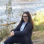 Ирина, 20, г.Щербинка