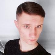 Егор, 24, г.Красноярск