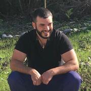 Костя, 36, г.Владикавказ