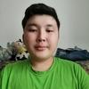 Люцифер, 18, г.Улан-Удэ
