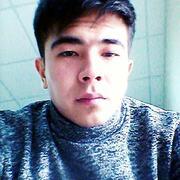 Алик, 20, г.Челябинск