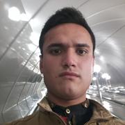Алишер, 21, г.Приозерск