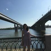 Алена, 25, г.Искитим