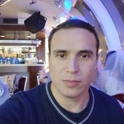 Виктор 42 года (Рак) Ноябрьск