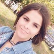 Ольга, 24, г.Татарск