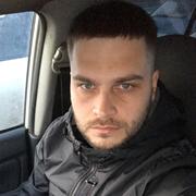 Вячеслав 34 года (Весы) Новороссийск