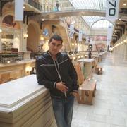Бегзод, 27, г.Ташкент