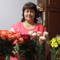 Larisa, 56 лет, Лев, Москва