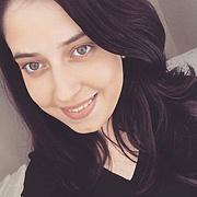 Maryam, 26, г.Бруклин